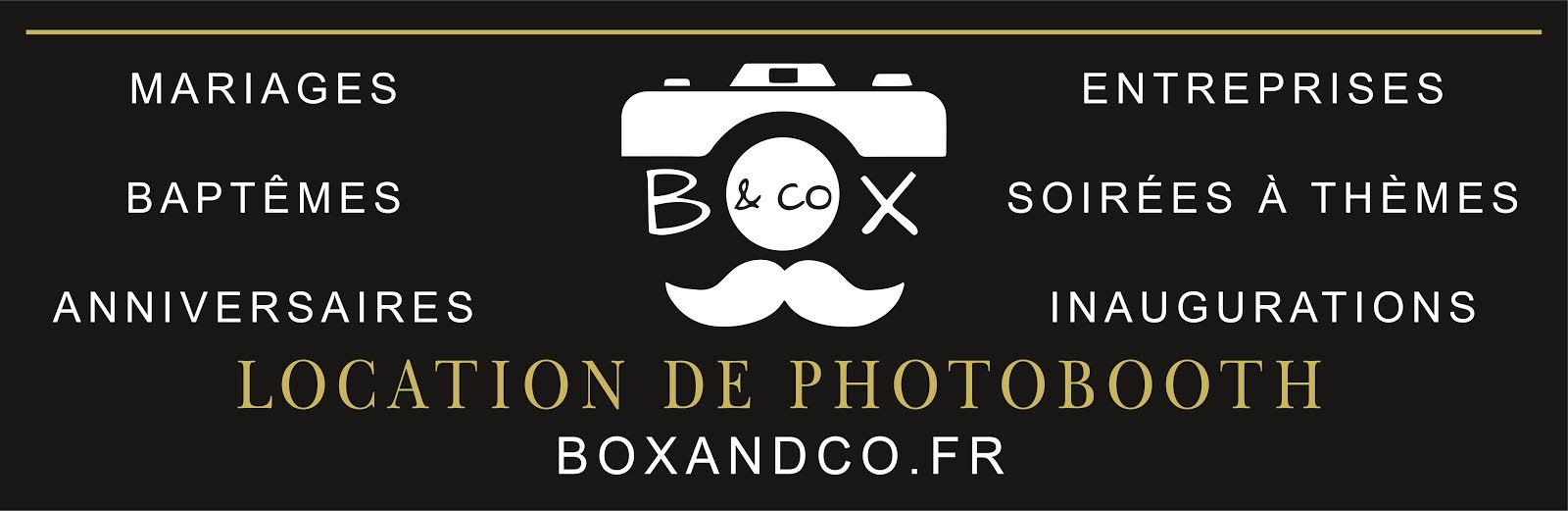 box and co