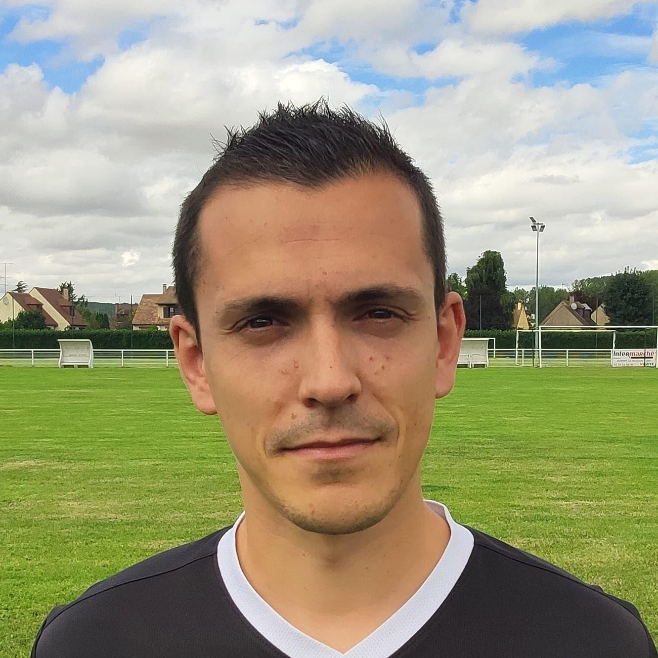 Nicolas VARRY